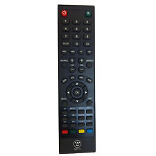 Brand New Westinghouse RMT-15 Remote control for LD-4080 LD-4070Z VR6025Z TV