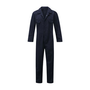 FORT WORKFORCE COVERALL 318