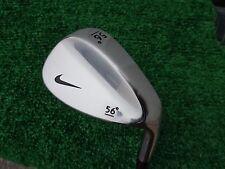 Nike Golf Forged 56 Degree Sand Wedge Chrome Finish Steel Shaft SW RH Club NEW