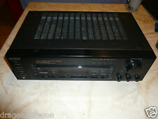 Sony STR-D615 Dolby Surround Receiver, 120V US-Modell, 2 Jahre Garantie