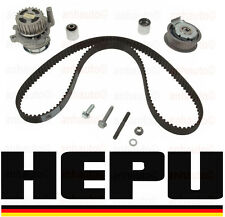 TIMING BELT WATER PUMP KIT 2.0, 2.0T AUDI A3,A4,TT, VW EOS,GTI,JETTA,PASSAT