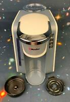 Mueller Ultima Single Serve KCup Coffee Maker Coffee Machine with Five Brew U700