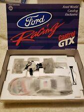 JOHN FORCE 1/32 CASTROL GTX FORD WORLD GATALOG EXCLUSIVE 1998 MUSTANG FUNNY CAR