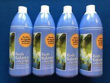 Life Force Body Balance Sea Nine Liquid Whole Food Supp - 4 Quarts SAME DAY SHIP