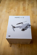 Excellent Mavic Air 2 Box EMPTY with instructions and papers