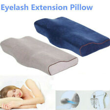 Memory Foam Neck Sleep Pillow Slow Rebound Cervical Rest Health Support Car