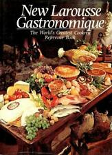 New Larousse Gastronomique - The World's Greatest Cookery Reference Book,Prospe