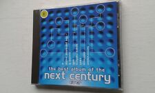 BEST ALBUM OF THE NEXT CENTURY CD WILT SOUND 5 PARADISE MOTEL VAST DELARIOUS ETC