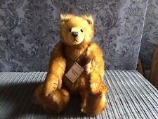 More details for artist bear faith by charnwood bears.