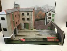More details for scalescenes 00 gauge canal wharf box file layout diorama