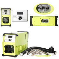 Car Integrated 5KW Air Diesel Parking Heater 12V Better Than Webasto Eberspacher