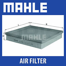 Mahle Air Filter LX500 - Fits BMW - Genuine Part