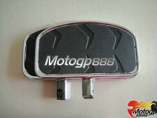 Arrière REPOSE-PIED Cale Passagers Honda Shadow ACE VT 750 VT750 97-03 98 99 00