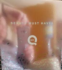QVC Beauty Must Haves-Skin/Hair & Makeup Sampler