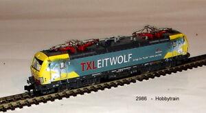 Hobbytrain 2986-  E-Lok BR193 - Vectron TXL -Leitwolf,  Ep.VI  neu