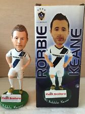 Robbie Keane- LA Galaxy MLS Bobblehead SGA 8/31/13 New In Box- Soccer /Football!