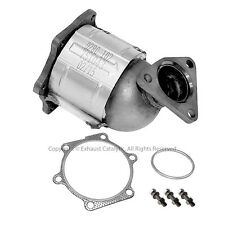 2003-2006 Fit NISSAN Sentra 1.8L Front Manifold Catalytic Converter and Gaskets