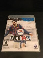 Playstation 3 FIFA 14 (Complete)
