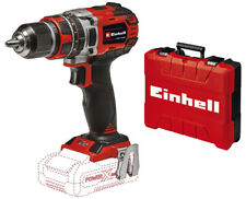 Einhell TE-CD 18/50 Li-i BL Cordless Brushless Hammer Drill/Driver with Kit Box
