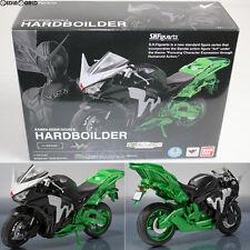 [USED] Limited S.H.Figuarts Hardboilder Kamen Ride W Figure BANDAI Japan