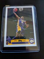 Kobe Bryant 2003-04 Topps #36 LA Lakers Mint Lebron RC Yr HOT!