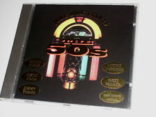 JUKE BOX GIGANTS THE 50 'S CD MIT PETULA CLARK CHRIS BARBER'S JAZZ BAND GARY MIL