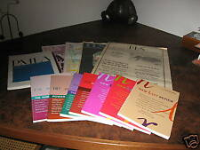 1969-2011 Critic/Theorist Fredric Jameson 20 Items