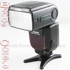 Triopo TR-980 iTTL TTL Flash Speedlite for Nikon SB-900 D3X D4 D800 D3200 D5100