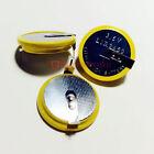 New Li-Ion LIR2450 LIR 2450 3.6V Coin Cell BACKUP BATTERY w/VDY2