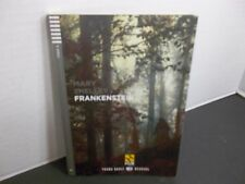 MARY SHELLEY FRANKENSTEIN  HUB YOUNG ADULT ELi  READERS With Audio CD