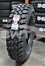 1 New Nankang Mudstar Radial MT MUD Tire 2457516,245/75/16,24575R16