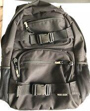ES East Sport Black Backpack Clean