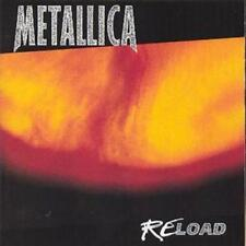 Metallica : Reload CD (2007)