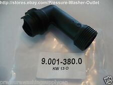 Karcher Suction Water Inlet 9.001-380.0 or 90013800 or 9.036-309.0  OEM Part