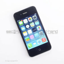Apple iPhone 4 8Gb Black Unlocked  12 Month Warranty Grade B