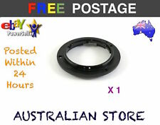 58mm Lens Bayonet Mount Ring for Nikon G 18-55m/18-105m/18-135m/55-200m Repair