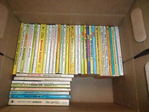 LOT OF 46 COMIC STRIP BOOKS BEETLE BAILEY HAGAR WIZARD OF ID ETC