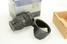 für Nikon AF Tokina AT-X Pro 12-24mm f/4 SD DX OVP (box)