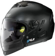 CASCO HELMET CROSSOVER G4.2 PRO KINETIC NERO GREX TG L