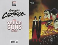 Absolute Carnage #1 (Marvel) 2019 Aaron Kuder Variant NM Gemini Shipping