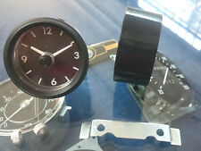 Bmw/02 TII 2002 TII reloj para salpicadero como original completo con nuevo diafragma