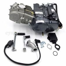 LIFAN 150cc Oil Cooled  Manual Engine Motor Kit SDG SSR XR CRF Pit Dirt Bike
