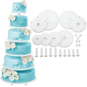 Wilton Towering Tiers Cake Stand 307-892  Wedding Party