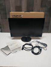 ASUS VS247H-P 23.6-inch Full HD LED LCD Monitor