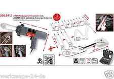 KS TOOLS MASTER jeu de canons chauffage par induction,12-PCS. 500.8415