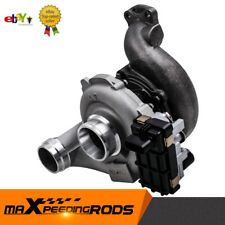 For Jeep Grand Cherokee 3.0L CRD 2007 Turbo Turbocharger + Electronic Actuator