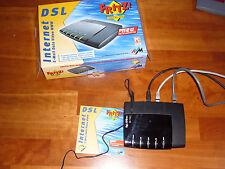 AVM Fritz!Box 2030 Fritzbox Version 2  DSL Router mit Netzteil Technisch perfekt