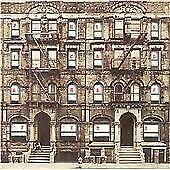 Led Zeppelin - Physical Graffiti (1997)