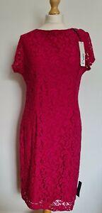 Ladies Lace Dress Size 16 Roman BNWT