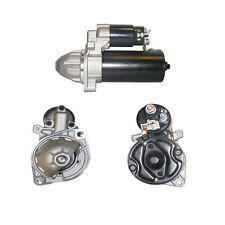 Fits MERCEDES Sprinter 211 CDI 2.2 (906) Starter Motor 2006-On - 13961UK